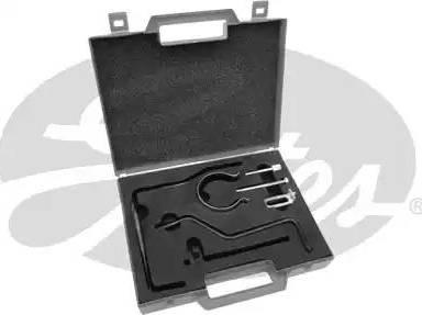 Gates GAT4822 - Mounting Tools, timing belt uk-carparts.co.uk