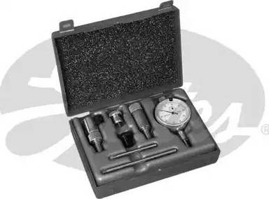 Gates GAT4398G - Mounting Tools, timing belt uk-carparts.co.uk