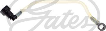 Gates MFL1089 - Fuel Hose uk-carparts.co.uk