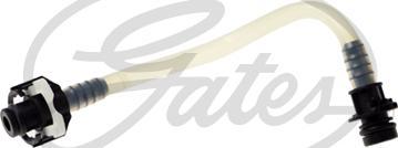 Gates MFL1149 - Fuel Hose uk-carparts.co.uk