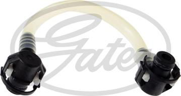 Gates MFL1148 - Fuel Hose uk-carparts.co.uk