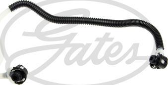 Gates MFL1129 - Fuel Hose uk-carparts.co.uk