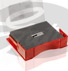 Gates SFT009 - Mounting Tools, v-ribbed belt uk-carparts.co.uk