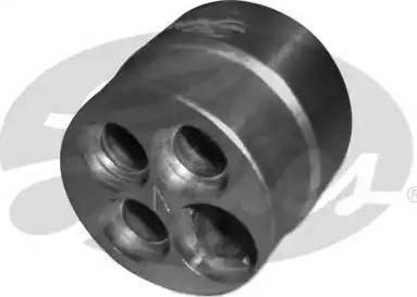 Gates SFT004 - Mounting Tools, v-ribbed belt uk-carparts.co.uk