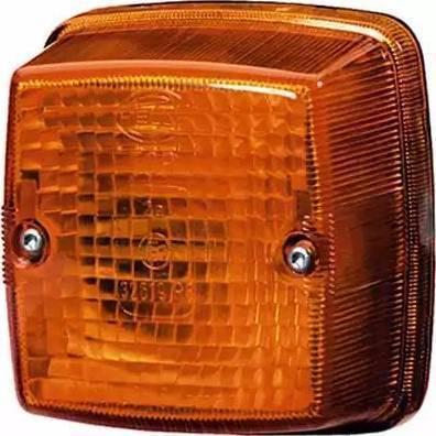 HELLA 2BA003014-111 - Indicator uk-carparts.co.uk