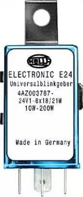 HELLA 4AZ003787-071 - Flasher Unit uk-carparts.co.uk