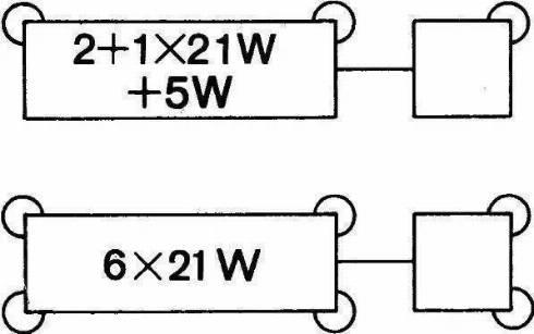 HELLA 4DM004639-067 - Flasher Unit uk-carparts.co.uk