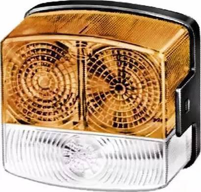 HELLA 2BE002776-261 - Indicator uk-carparts.co.uk