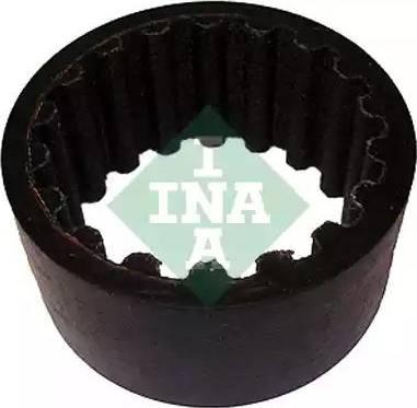 INA 535020510 - Flexible Coupling Sleeve uk-carparts.co.uk