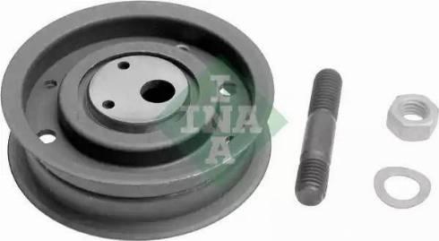 INA 531060010 - Tensioner Pulley, timing belt uk-carparts.co.uk