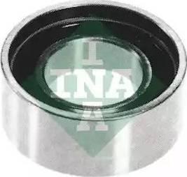 INA 531000510 - Tensioner Pulley, timing belt uk-carparts.co.uk