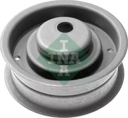 INA 531007910 - Tensioner Pulley, timing belt uk-carparts.co.uk