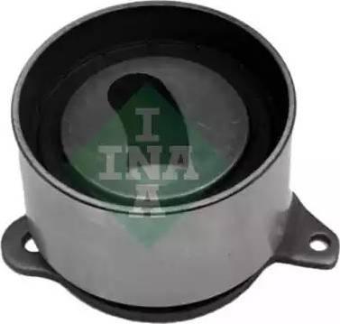 INA 531010820 - Tensioner Pulley, timing belt uk-carparts.co.uk