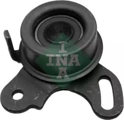 INA 531011920 - Tensioner Pulley, timing belt uk-carparts.co.uk