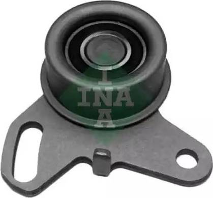 INA 531012420 - Tensioner Pulley, timing belt uk-carparts.co.uk