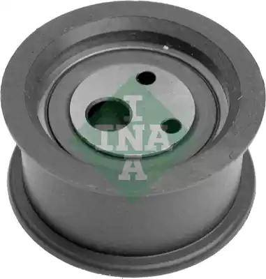 INA 531075010 - Tensioner Pulley, timing belt uk-carparts.co.uk