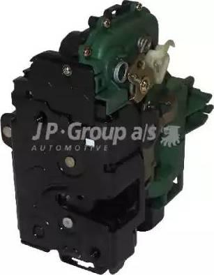 JP Group 1187500870 - Door Lock uk-carparts.co.uk