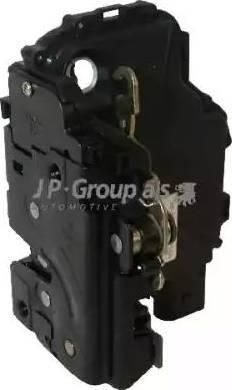 JP Group 1187500780 - Door Lock uk-carparts.co.uk