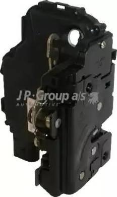 JP Group 1187500770 - Door Lock uk-carparts.co.uk