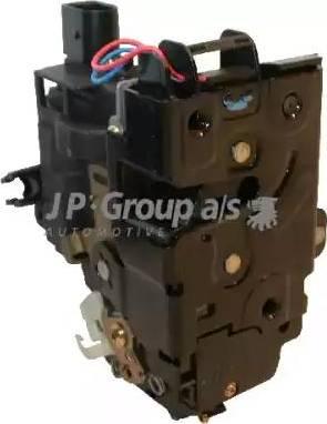 JP Group 1187501670 - Door Lock uk-carparts.co.uk