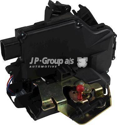 JP Group 1187600270 - Door Lock uk-carparts.co.uk