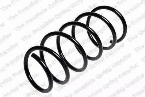 KYB RC2284 - Coil Spring uk-carparts.co.uk