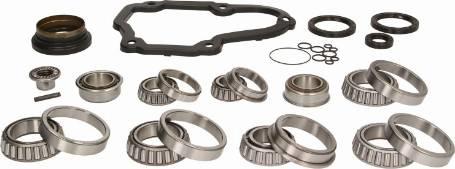 LUK 462005610 - Repair Set, manual transmission uk-carparts.co.uk
