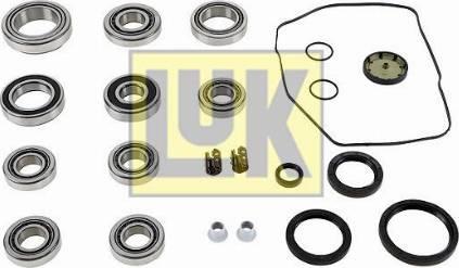 LUK 462005710 - Repair Set, manual transmission uk-carparts.co.uk