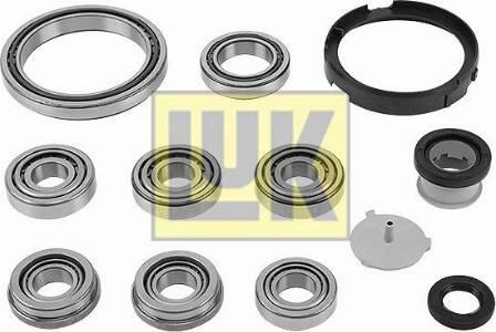 LUK 462015510 - Repair Set, manual transmission uk-carparts.co.uk