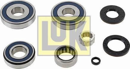 LUK 462015210 - Repair Set, manual transmission uk-carparts.co.uk