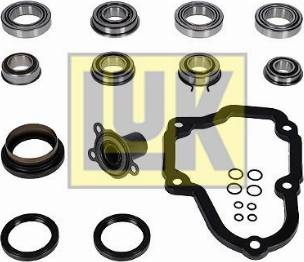 LUK 462033310 - Repair Set, manual transmission uk-carparts.co.uk
