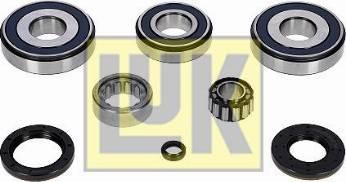 LUK 462033210 - Repair Set, manual transmission uk-carparts.co.uk