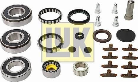 LUK 462020410 - Repair Set, manual transmission uk-carparts.co.uk
