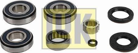 LUK 462023910 - Repair Set, manual transmission uk-carparts.co.uk