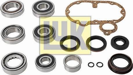 LUK 462023610 - Repair Set, manual transmission uk-carparts.co.uk