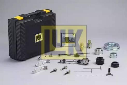 LUK 400041910 - Mounting Tool Set, clutch/flywheel uk-carparts.co.uk