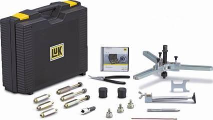 LUK 400041810 - Mounting Tool Set, clutch/flywheel uk-carparts.co.uk