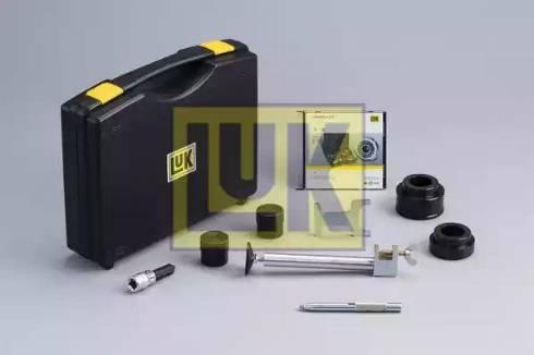 LUK 400042010 - Mounting Tool Set, clutch/flywheel uk-carparts.co.uk