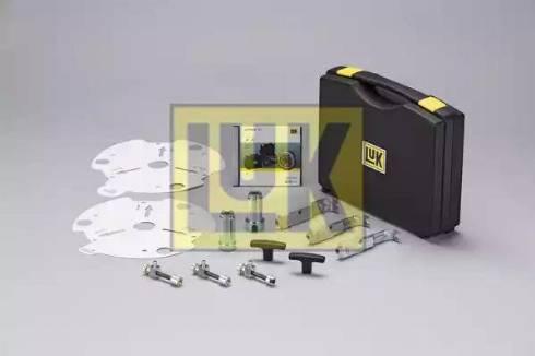 LUK 400042710 - Mounting Tool Set, clutch/flywheel uk-carparts.co.uk