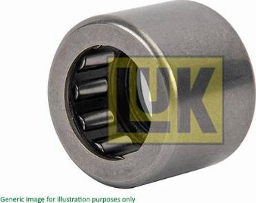 LUK 410000910 - Pilot Bearing, clutch uk-carparts.co.uk