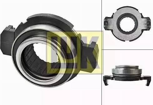 LUK 500032710 - Releaser uk-carparts.co.uk