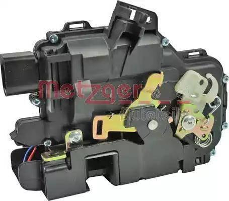 Esen SKV 16SKV002 - Door Lock uk-carparts.co.uk