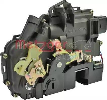 Metzger 2313039 - Door Lock uk-carparts.co.uk