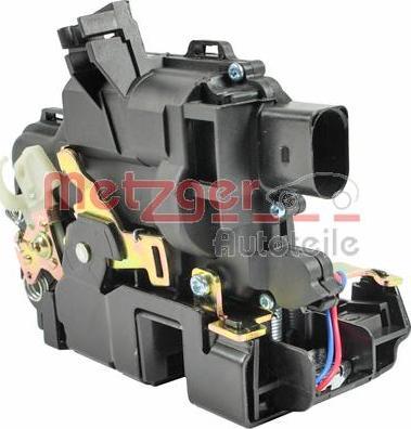 Metzger 2313073 - Door Lock uk-carparts.co.uk