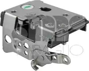 Miraglio 40/274 - Door Lock uk-carparts.co.uk