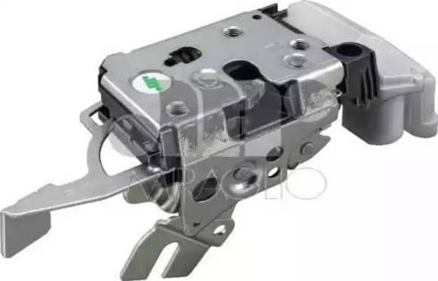 Miraglio 40/275 - Tailgate Lock uk-carparts.co.uk