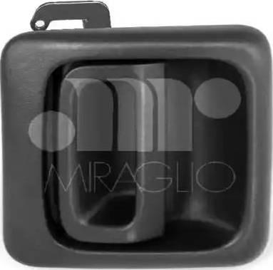 Miraglio 80/462 - Door Handle uk-carparts.co.uk