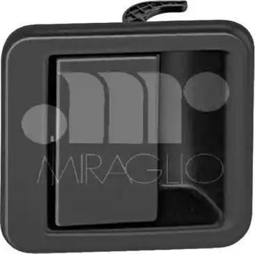 Miraglio 80/405 - Door Handle uk-carparts.co.uk