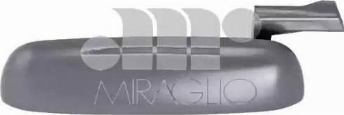 Miraglio 80/431 - Door Handle uk-carparts.co.uk