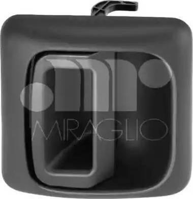 Miraglio 80/501 - Door Handle uk-carparts.co.uk